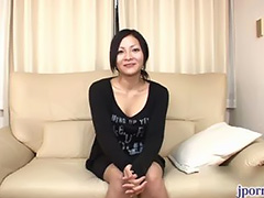 Japanese wife Makiko