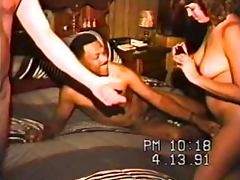 Housewife, Amateur, Black, Cuckold, Ebony, Housewife