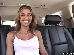 Caribbean, Big Tits, Blonde, Handjob, Masturbation, Sex