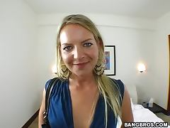 Milf Reich is fucking crazy when it comes to hard cocks