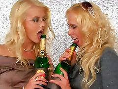 Bottle, Babe, Beauty, Blonde, Blowjob, Bottle