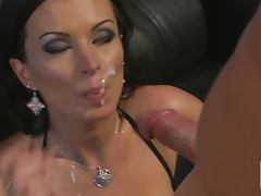 All, Big Tits, Blowjob, Cougar, Cowgirl, Cum in Mouth