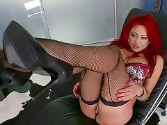 Adorable, Adorable, Heels, Horny, Pretty, Redhead