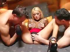 All, Adorable, Big Tits, Blonde, Blowjob, Glamour