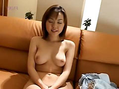 pussy opening from Tokyo 18 years old