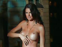 Incredibly Sensual Playmate Jaime Faith Edmondson in Photoshoot