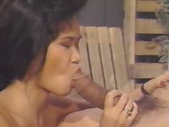 Vintage Asian Movie Tube XXX