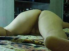 Housewife, Amateur, Anal, Ass, Housewife, Wife