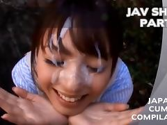 Jav Shots 05 Japanese Cumshot Compilation