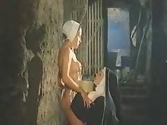 Vintage Lez Nuns Innerworld