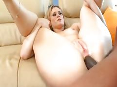 Ethnic, Ass, Blonde, Couple, Cumshot, Ethnic