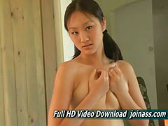 Tia Chinese Cute Girl Pretty Young