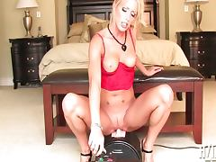 All, Machine, Riding, Solo, Sybian, Toys