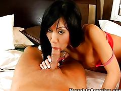 Asian 1 on 1 Tia Ling POV