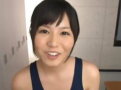 Super Cute Japanese Girl Gives A Mind blowing