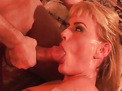 All, Bitch, Cougar, Couple, Cumshot, Ethnic