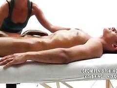 masaje cock