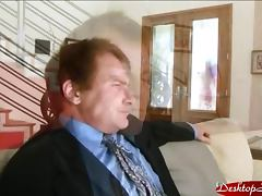 Aleska Diamond as a call girl sucking and fucking