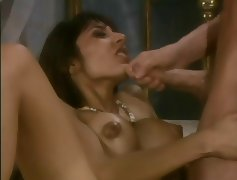Peter North and Jasmin St Claire porn video