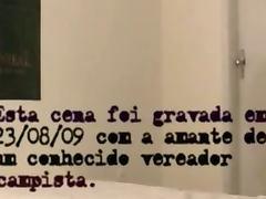 Ex namorada cai na net sem saber hidden camera Brazil
