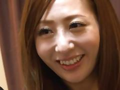 Beautiful Japanese Woman With Gorgeous Butt Gets Fucked