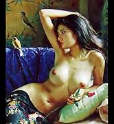 Chinese, Chinese, Erotic, Exotic, Vintage