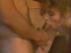 Gail Sterling interracial 3 way