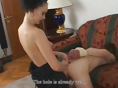 she fuck guy with huge strapon 7