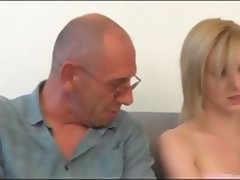Johnny Rockard fucks new tenant Kali Wales
