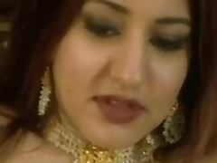 Arabian princess rides white cock and loves anal porn video