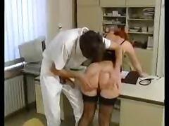 Kira beim Doc