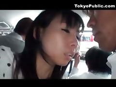 Public Japanese Porno 058272