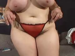 Hairy BBW Porn Tube Videos