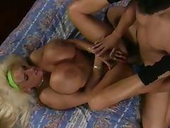 Lisa Lipps Sexy Busty Blonde Babe