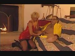 Milf Teresa is into anal sex
