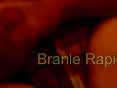 Branle rapide et ejac Quick wank with cum