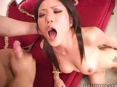 All, Babe, Couple, Cum in Mouth, Cumshot, Facial