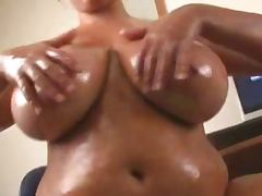 All, Boobs, Nipples, Oil, Strip