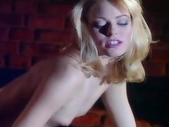 Sweet Claudia Jameson gets fucked in her pussy and ass