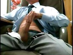 Hot Executive