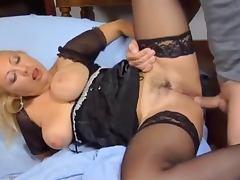 Ass, Anal, Ass, Italian, Stockings