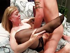 Mothers and sons Nina Hartley porn video