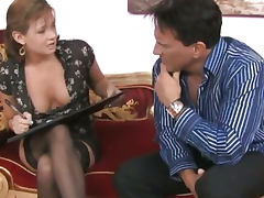Tory Lane Take A Huge Cock From Behind