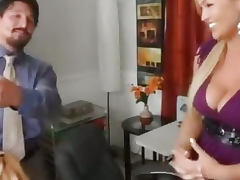 Abbey Brooks Is An Office Slut Who Loves To Pump porn video