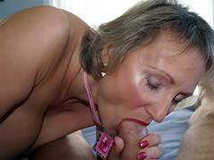 Southern Mother Blows Son porn video