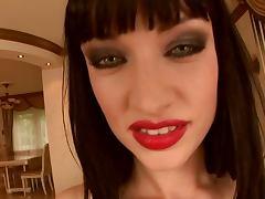 Sofia Valentine Hot scene