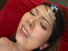69, 69, Asian, Babe, Blowjob, Boobs