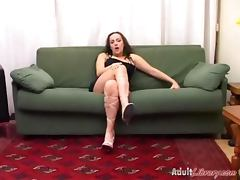 Girl With Big Labia 12 Alice Cortesi porn video