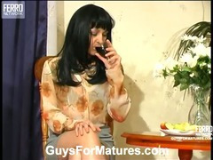 Esther and Philip nasty mature
