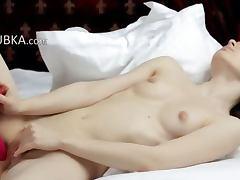 Babe, Babe, Brunette, Cunt, Huge, Masturbation